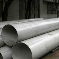 Stainless Steel Seamless Erw Pipe from RAJDEV STEEL (INDIA)