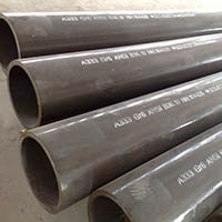 Carbon Steel Pipe from RAJDEV STEEL (INDIA)