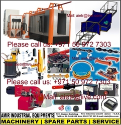 POWDER COATING OVEN POWDER COATING SPRAY GUNPOWDER COATING HEATER BURNER MACHINE EQUIPMENT SPARE PARTS MANUFACTURER SUPPLIER DISTRIBUTOR DEALER MAINTENANCE SERVICE IN UAE Abu Dhabi Dubai Sharjah Ajman Ras al Khaimah UAQ Gulf from AMIR INDUSTRIAL EQUIPMENTS
