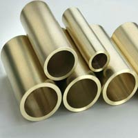 High Quality Brass Tube from RAJDEV STEEL (INDIA)
