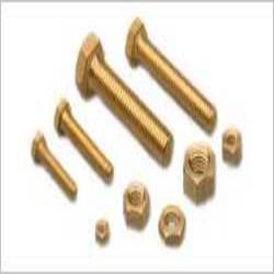 Aluminum Nut from RAJDEV STEEL (INDIA)