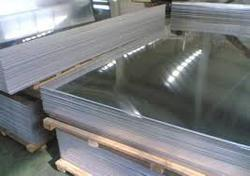 Aluminum Plate from RAJDEV STEEL (INDIA)