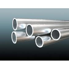 Aluminum Pipe from RAJDEV STEEL (INDIA)