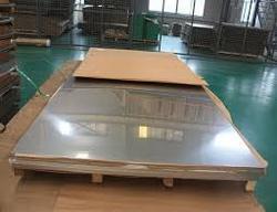 Hot Dip Galvanized Stainless Steel Sheet from RAJDEV STEEL (INDIA)
