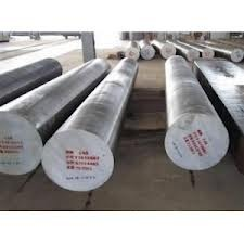 Hot Rolled Carbon & Alloy Round Steel Bar from RAJDEV STEEL (INDIA)