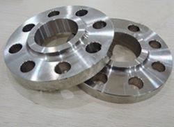 Carbon Steel, Stainless Steel & Alloys Flange from RAJDEV STEEL (INDIA)