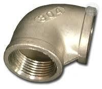 Duplex Steel Pipe Elbow from RAGHURAM METAL INDUSTRIES