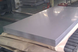 DUPLEX & SUPER DUPLEX PLATES/SHEETS from JAI AMBE METAL & ALLOYS