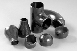 ALLOY STEEL PIPE FIITTINGS from JAI AMBE METAL & ALLOYS