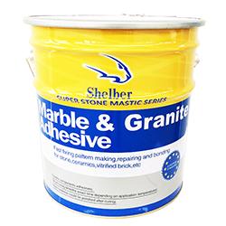 SHELBER MASTIC from SHELBER BLDG MAT TRDG LLC