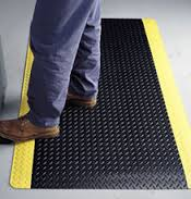 Electrical Rubber Mats in Ajman from SPARK TECHNICAL SUPPLIES FZE