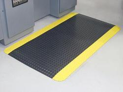 Electrical Rubber Mats in Sharjah from SPARK TECHNICAL SUPPLIES FZE