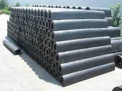 Rubber Fenders in UAE from SPARK TECHNICAL SUPPLIES FZE