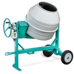 IMER Concrete Mixer Syntesi 250 from AL MAHROOS TRADING EST