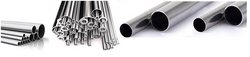 inconel 625 pipes from SEAMAC PIPING SOLUTIONS INC.