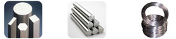 stainless steel rods from SEAMAC PIPING SOLUTIONS INC.