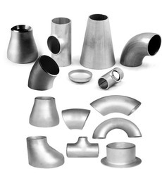 Sa403 Stainless Steel Fittings from SEAMAC PIPING SOLUTIONS INC.