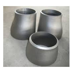 SS Concentric Reducer from SEAMAC PIPING SOLUTIONS INC.