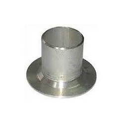 SS Stub End from SEAMAC PIPING SOLUTIONS INC.