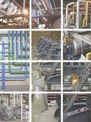 Industrial Tubes from SEAMAC PIPING SOLUTIONS INC.