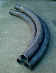 Concrete Pump Delivery Pipes from SEAMAC PIPING SOLUTIONS INC.
