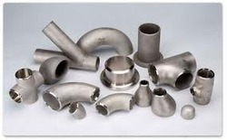 Monel Pipe Fittings from SEAMAC PIPING SOLUTIONS INC.