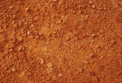 RED SAND from BETTER WAY TRANSPORT