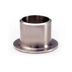 Hastelloy Stub End from SEAMAC PIPING SOLUTIONS INC.