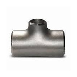 Hastelloy Equal Tee from SEAMAC PIPING SOLUTIONS INC.