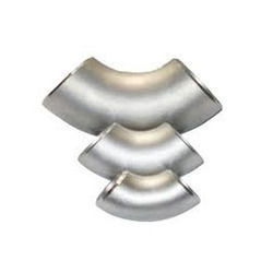 Super Duplex Elbow from SEAMAC PIPING SOLUTIONS INC.
