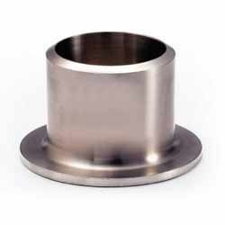 Super Duplex Steel Stub End from SEAMAC PIPING SOLUTIONS INC.