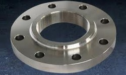 Socket Weld Flanges from SEAMAC PIPING SOLUTIONS INC.