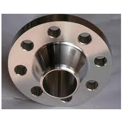 Stainless Steel 904L 317L Weld Neck Flanges from SEAMAC PIPING SOLUTIONS INC.