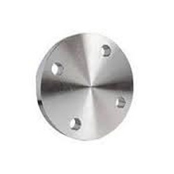 Monel 400 500 Blind Flange from SEAMAC PIPING SOLUTIONS INC.