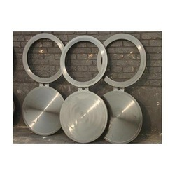 Inconel 600 Blind Flange  from SEAMAC PIPING SOLUTIONS INC.