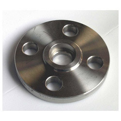 Super Duplex SDS Weld Neck Flange from SEAMAC PIPING SOLUTIONS INC.