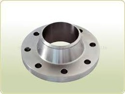 Alloy Steel Flanges SA182 from SEAMAC PIPING SOLUTIONS INC.