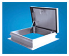 Roof Access Hatch Covers In Sharjah from FEDORTECH FZE