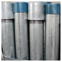 Threaded Tubes from SEAMAC PIPING SOLUTIONS INC.