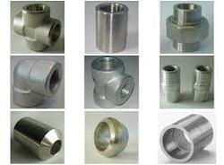 SA182 Stainless Steel Forged Fittings