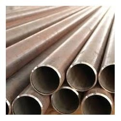 Structural Steel Pipes from SEAMAC PIPING SOLUTIONS INC.