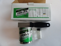 LIQUI LOK- THREAD LOCKING  from GULF SAFETY EQUIPS TRADING LLC