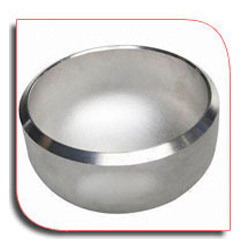 Nickel Alloy Forged Cap