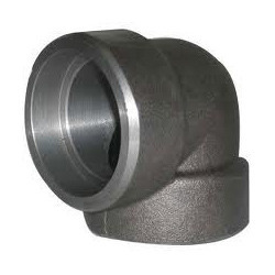 Forged Elbow from SEAMAC PIPING SOLUTIONS INC.