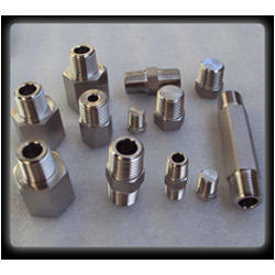 Super Duplex Steel Tube Fittings from SEAMAC PIPING SOLUTIONS INC.