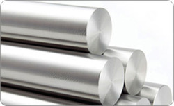 Round Bars from SEAMAC PIPING SOLUTIONS INC.