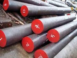 Carbon Steel Round Bars from SEAMAC PIPING SOLUTIONS INC.