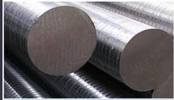 Super Duplex Stainless Steel Round Bars from SEAMAC PIPING SOLUTIONS INC.