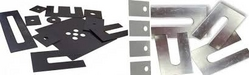 Custom Shims from M.P. JAIN TUBING SOLUTIONS LLP