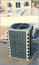 Water Chiller For Domestic & Industrial Water Unit from GHOSH METAL INDUSTRIES LLC